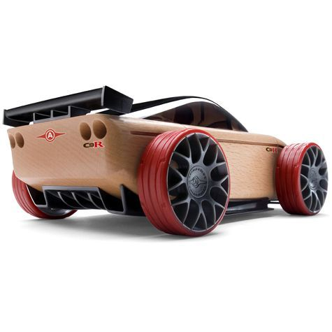 C9r Sportscar Red Black Toys Ookidoo For Creative Stylish Kids And Their Pas