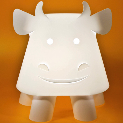 Cow Lamp   Kids Room   Ookidoo.com   Shop For Creative, Stylish Kids... And  Their Parents